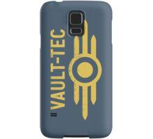 Fallout Vault Tec Samsung Galaxy Case/Skin