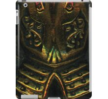 Antique Coin Study  iPad Case/Skin