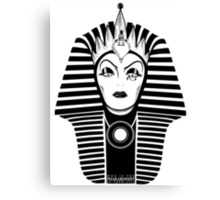 Who Is The Pharaohest Of Them All? Canvas Print