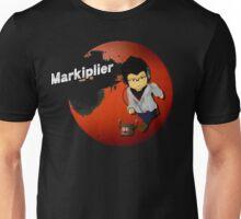 Markiplier joins the battle! Unisex T-Shirt