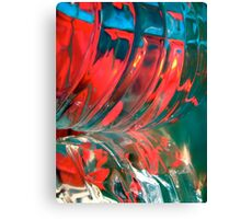 Abstract 1892 Canvas Print