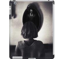 You've Been Very Rude iPad Case/Skin