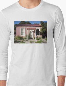 Paradise office Long Sleeve T-Shirt