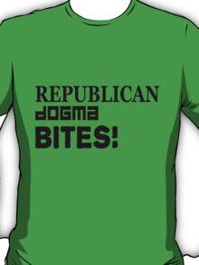 Dogma Bites! T-Shirt