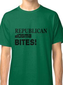 Dogma Bites! Classic T-Shirt