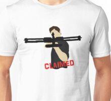 Claimed Unisex T-Shirt