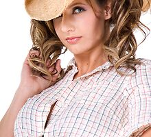 Country Girl by Bobby Deal
