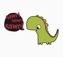 Rawr! 3.0 by evadelia