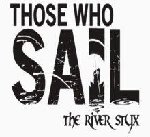 The River Styx by FabiasXII