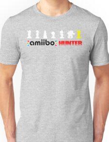 Amiibo Hunter - Super Mario Wave 1 Unisex T-Shirt