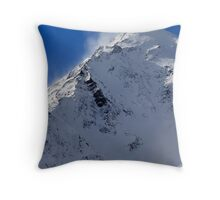 The Winds Throw Pillow