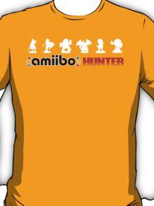 Amiibo Hunter - Smash Bros. Wave 4 T-Shirt