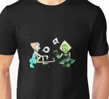 Pearl and Peridot Unisex T-Shirt
