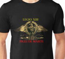 Legio XIII Sons of Mars Unisex T-Shirt