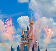 Dream Along with Mickey by seira77