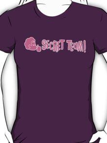 Secret Team T-Shirt