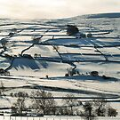 Swaledale sundial by clickinhistory