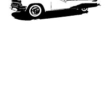 1956 Ford Fairlane by garts