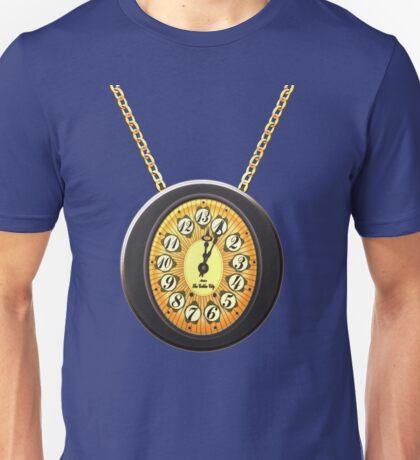 Gangsta Labyrinth Unisex T-Shirt