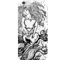pouring your heart out  iPhone Case/Skin