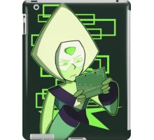 Gamer Dorito (Peridot) iPad Case/Skin