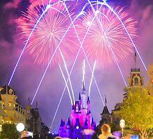 Celebrate America Fireworks by seira77
