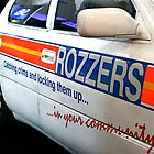 Rozzers by Andy Martin