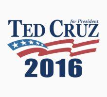 Ted Cruz 2016 Kids Clothes