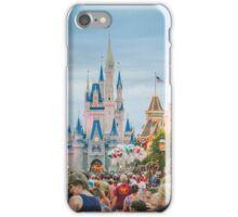 Main Street USA iPhone Case/Skin