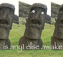 awake? 2 with words by susieneilson