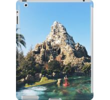 Matterhorn iPad Case/Skin
