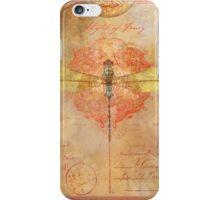 Flights of Fancy iPhone Case/Skin