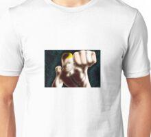 Brock Lesnar - The Beast Unisex T-Shirt