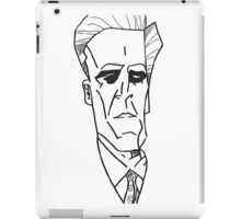 Everyday Businessman iPad Case/Skin