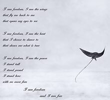 i am by cathrinedp