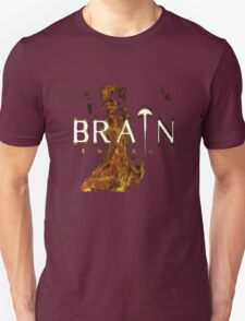 This is brain energy Unisex T-Shirt