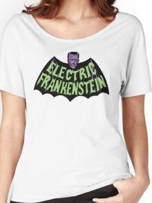 EF BAT Women's Relaxed Fit T-Shirt