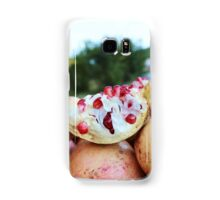 Pomegranate Samsung Galaxy Case/Skin