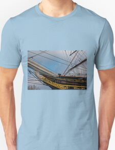 Cutty Sark, Greenwich, London, England T-Shirt