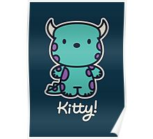 Kitty! Poster