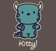 Kitty! One Piece - Short Sleeve