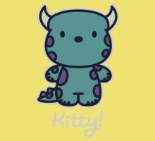 Kitty! Kids Tee