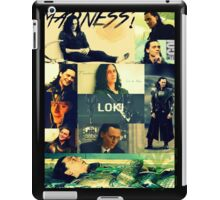 Madness iPad Case/Skin