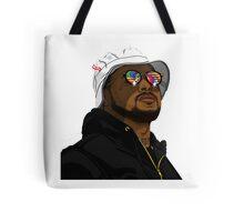 Schoolboy Q Tote Bag