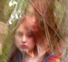 Spirits Arrising by scenebyawoman