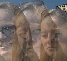 Me, Myself and I by Donna Adamski