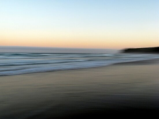 Beach Impressions - South by Kitsmumma