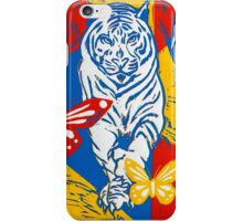 Wild Day Beauty iPhone Case/Skin