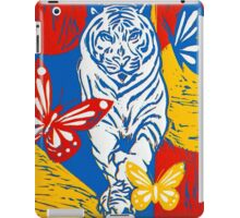 Wild Day Beauty iPad Case/Skin