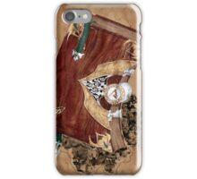 BOOK iPhone Case/Skin